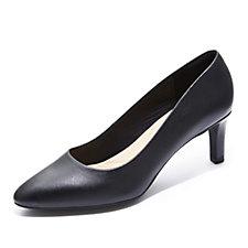 Clarks Calla Rose Court Shoe