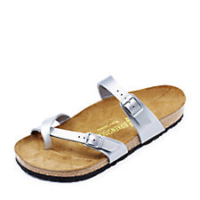 Birkenstock Mayari Adjustable Strap Sandal