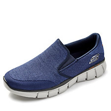 Skechers Equalizer 2.0 Mens Slip On Trainer