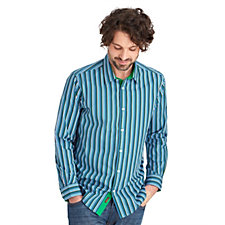 Joe Browns Men's 'Stripe Me Up' Long Sleeve Shirt