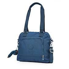 Kipling Shabina Medium Shoulder Bag with Adjustable Strap