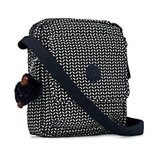 Kipling OSVO Medium Messenger Crossbody Bag