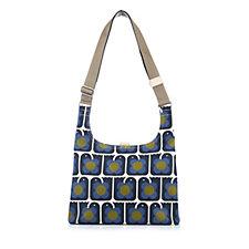 164846 - Orla Kiely Love Birds Midi Sling Bag