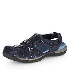 Earth Spirit Texas Walking Slingback Shoe