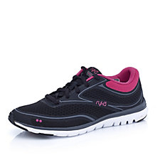 Ryka Women's Charisma Wide Fit Walking Trainer