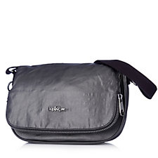 Kipling Earthbeat Premium Small Shoulder Bag with Crossbody Strap