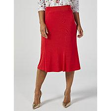 Kim & Co 4 Panel Skirt