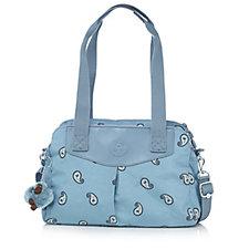 Kipling Lakita Medium Triple Compartment Shoulder Bag