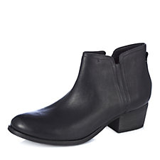 Clarks Maypearl Ramie Ankle Boot