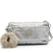 Kipling Beauty of Giving Vecka Small Shoulder Bag with Detachable Strap