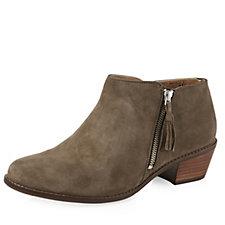 165749 - Vionic Orthotic Joy Serena Low Heel Ankle Boot w/ FMT Technology