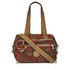 Kipling Adley Shoulder Bag with Removable Cross Body Strap
