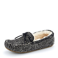 Emu Amity Sheepskin Lined Slippers