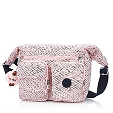Kipling Gerty Large Multi Pocket Shoulder Bag