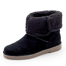 Clarks Drafty Haze Ankle Boot