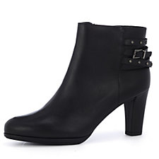 Peter Kaiser Clari Leather Ankle Boot