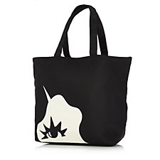 Lulu Guinness Luisa Large Tote Bag