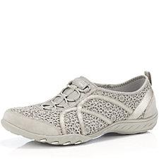 158551 - Skechers Active Breath Slip On Shoe with Memory Foam