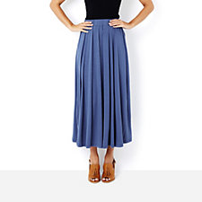 Join Clothes Jersey Maxi Skirt