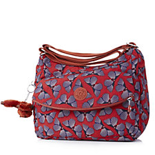 Kipling Lalena Medium Shoulder Crossbody Bag with Adjustable Strap