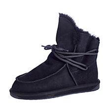 EMU Originals Coryline Lace Lo Water Resistant Sheepskin Boots