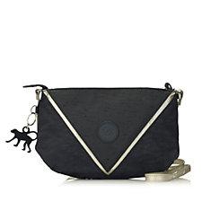 Kipling Partybag Small Shoulder Bag with Crossbody Strap