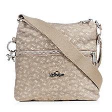 Kipling Zamor Monkey Madness Zip Top Crossbody Bag