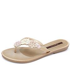 Grendha Splendore Toe Post Sandal
