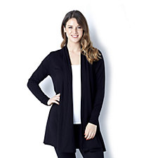 Join Clothes Long Sleeve Shawl Collar Cardigan