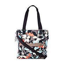 163452 - Kipling Ortoli Premium Medium Double Handle Bag & Detachable Strap