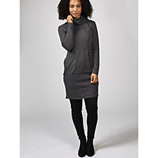 Joe Browns Simple Cowl Neck Knit Tunic