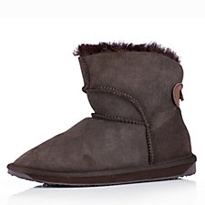 EMU Alba Mini Water Resistant Sheepskin Boots