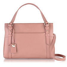 156853 - Radley London Chelsea Small Double Handled Zip Top Multiway Shoulder Bag