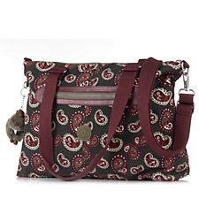 Kipling Towara Large Zip Top Handbag
