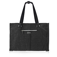 Biaggi Hangeroo Covertable Garment Bag by Lori Greiner