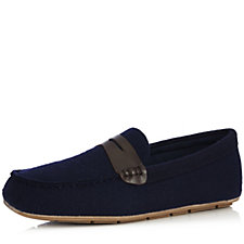Clarks Men's Interior Cheer Moccasin Slipper