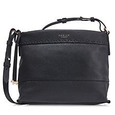 Radley London Hampstead Heath Medium Leather Crossbody Bag