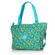 Kipling Medium Shopper Bag with Detachable Strap