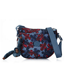 Kipling Fontel Small Zip Top Shoulder Bag