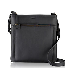 156854 - Radley London Richmond Large Leather Crossbody Bag
