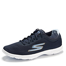 159954 - Skechers GO STEP Sport Engineered Mesh Lace Up Sneaker