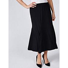 Flippy Hem Skirt by Michele Hope