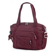 Kipling Anniversary Aala Extra Large Shoulder Bag with Adjustable Strap