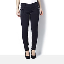 Betty & Co Skinny Trouser with Pocket Detail