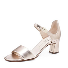 Peter Kaiser Sandal with Ankle Strap