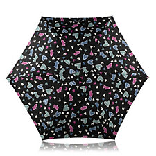 Radley London Love Me Love My Dog Mini Telescopic Umbrella