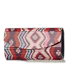 Butler & Wilson Colourful Clutch Bag