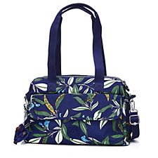 Kipling Olano Large Shoulder Bag with Crossbody Strap