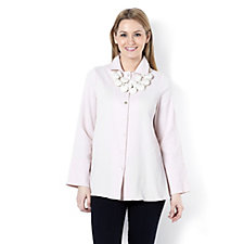 MarlaWynne Ripple Easy Shirt