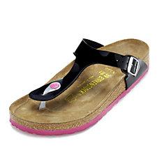 Birkenstock Gizeh Patent Toe Post Sandal